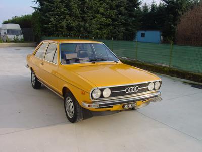 bresciacar classic cars audi 80 gt tipo b1 year 1974. Black Bedroom Furniture Sets. Home Design Ideas